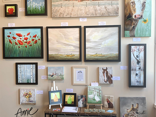 Apple Jack Days at The Grove, A Gallery - Come See Me!