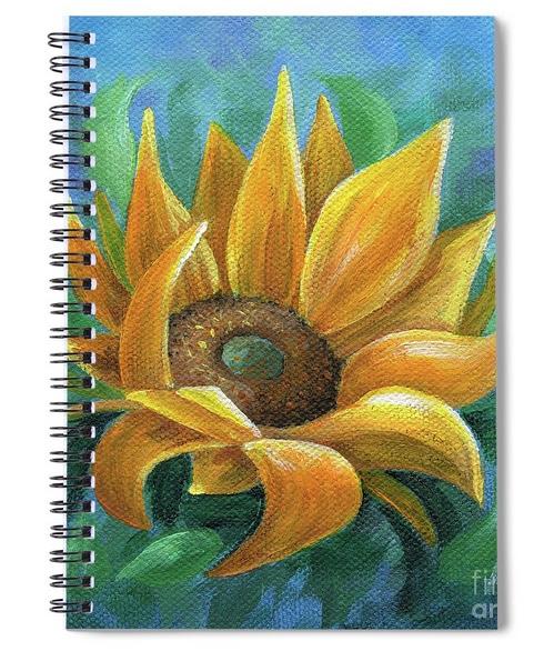 SunflowerJournal