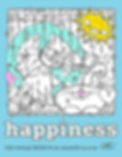 DanglesLittlePatchCat12x12.jpg