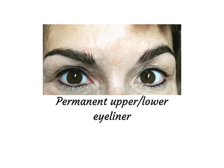 Permanent eyeliner Kansas City