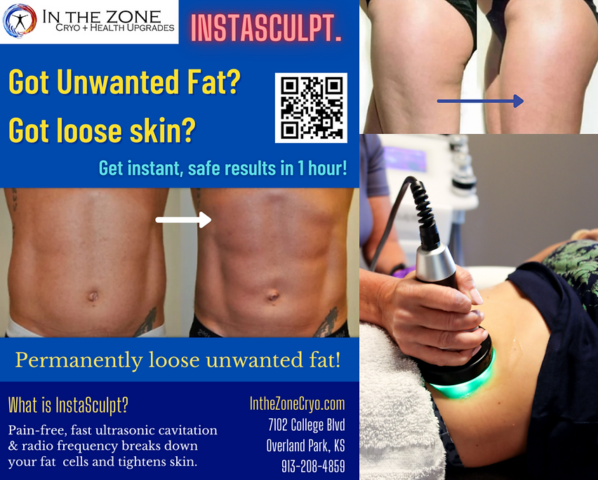 Remove Unwanted Fat in Kansas City