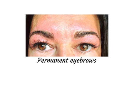 Permanent Eyebrows Overland Park