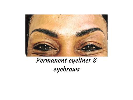 Permanent Eyeliner Overland Park KS