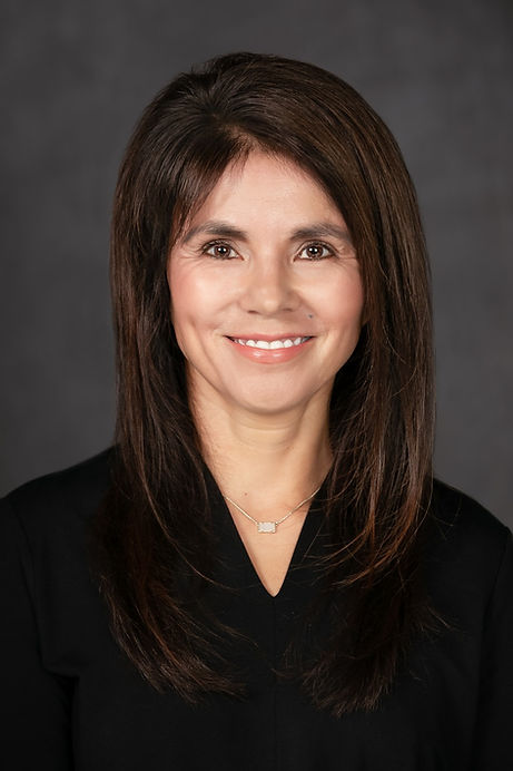 Tina Rodriguez Headshot Aesthetician in Overland Park Kansas