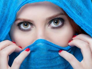 Weg met die Digitale Burka (om te beginnen op adformatie.nl)