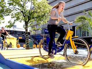 Leve de OV-fiets