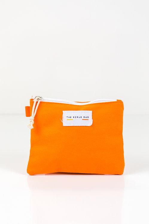 Scrub Cosmetic Bag