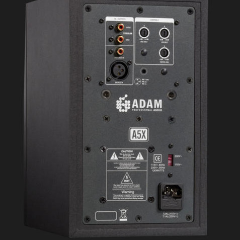 adam-audio-a5x-nearfield-monitor-backsid