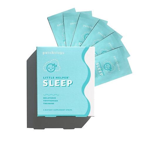 Little Helper® Sleep Supplement