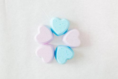 Heartbreaker Minis