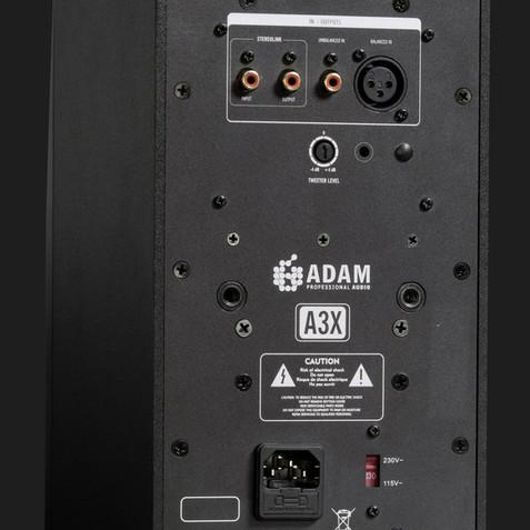 adam-audio-a3x-nearfield-monitor-backsid
