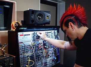 adam-audio-a5x-celldweller-recording-stu