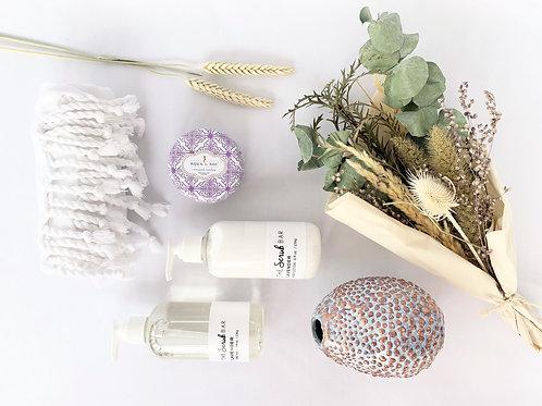 Lavender Lush Gift Set
