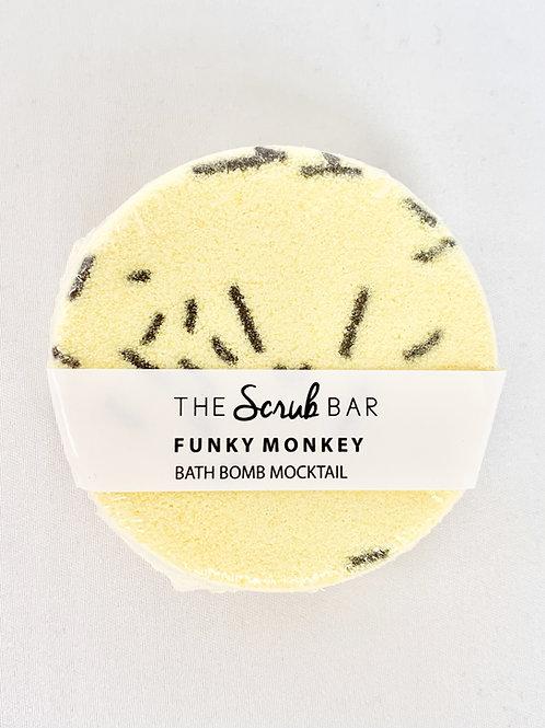 Funky Monkey Mocktail Bath Bomb