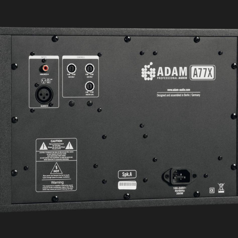 adam-audio-a77x-actice-monitor-backside-