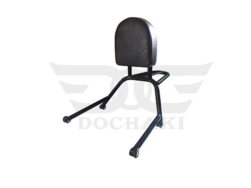 Dochaki D shaped Street 750 Backrest