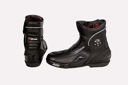 BBG Riders Boots - Black