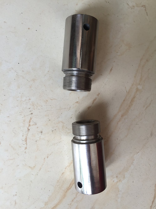 """DDHStudio Sportster Ground Clearance Risers SS 2.25"""""""