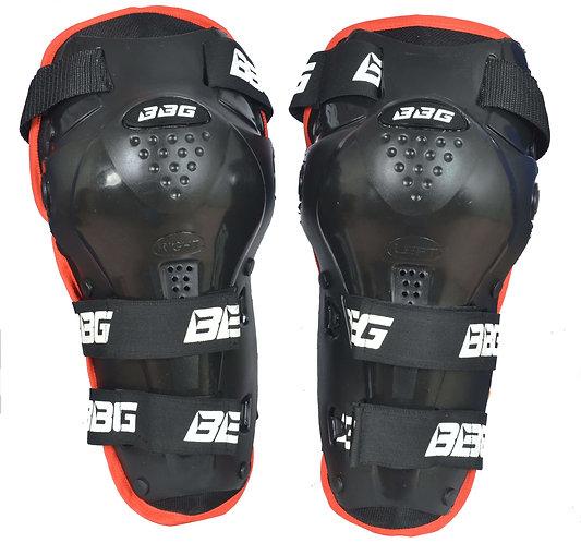 BBG Knee & Shin Guard