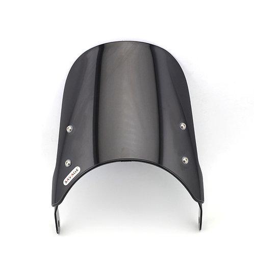 Savage Windscreen Pare-brise For Triumph Bonneville/SE/T100/T120 2001 - 2017