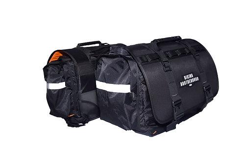 BBG- Saddle Bag Set