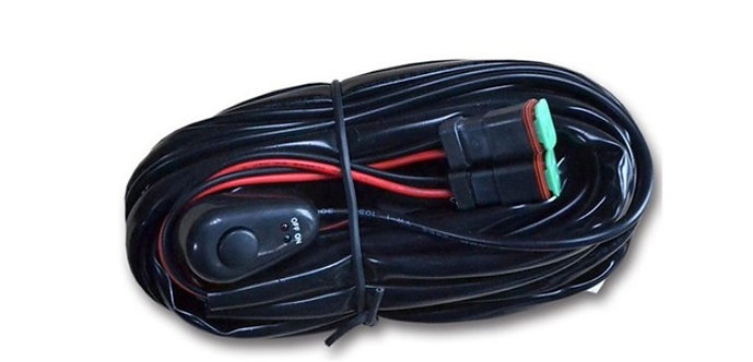 Loyo Harness Cable for Aux Lights
