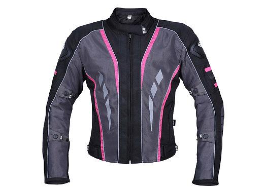 BBG Women's Jacket NAVIGATOR – PINK