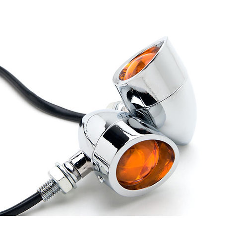 Universal Turn Signal light for Harley & Triumph bikes