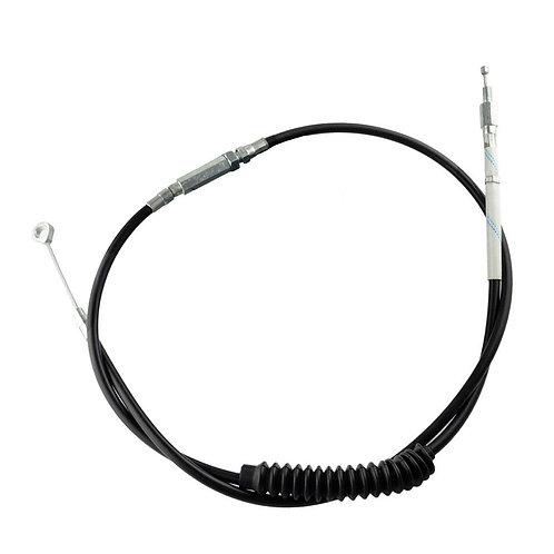Brake & Clutch Cable for Sportster 883 & 1200 57 inch.