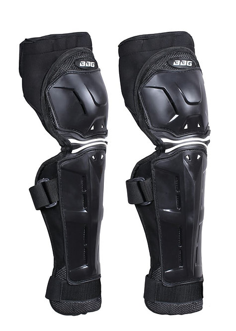 bbg knee and shin guard