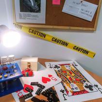 Student friendly escape rooms