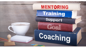 Is Coaching a myth??                           WHY MANAGERS SHOULD COACH?