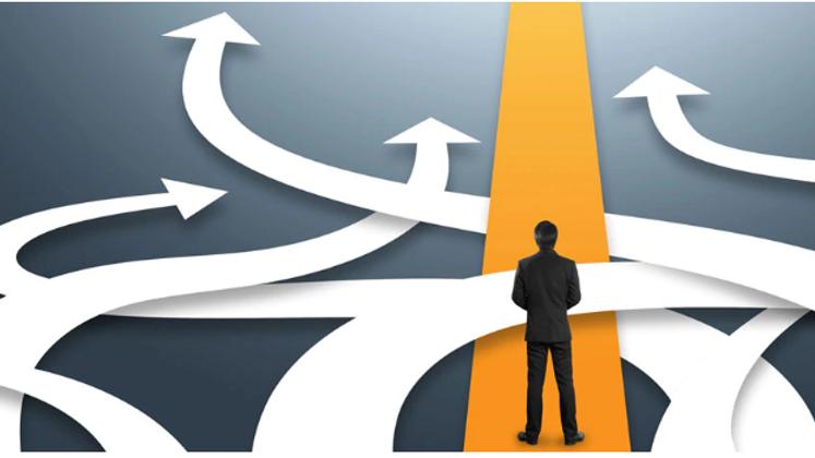 Managing Change during Transformation.