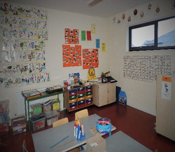 Learning Support Room