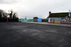 School Yard 2018