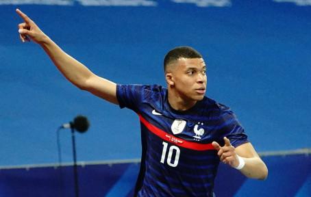 França vence Liga das Nações  em futebol