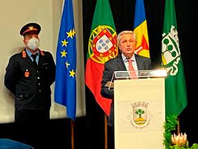 José Manuel Rodrigues pede desculpas ao povo do Porto Santo por ter sido esquecido