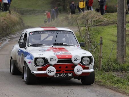 Rally Madeira Legend com 4 dezenas de inscritos
