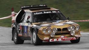 Meia centena de inscritos no Rally Madeira Legend; Nuno Teixeira com Biasion