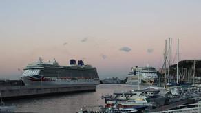 """Mais de 20 passageiros do """"Britannia"""" com Covid-19 ficam isolados na Madeira"""