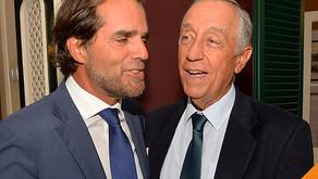 Marcelo não confirma nem desmente contacto com Albuquerque; Rio diz: é boato