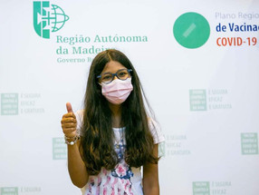 Região quer vacinar 20 mil crianças e jovens nos próximos meses