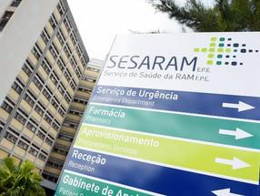 Arquivo clínico e não clínico do SESARAM a pagar renda de 2,1 milhões em 15 anos