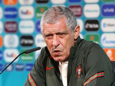 Portugal vence Qatar por 3-0 em jogo de preparação