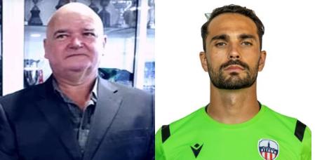 CF União quer Luís Teixeira e Ricky