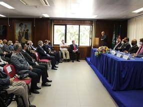 Madeirense Nuno Santa Clara Gomes lidera a Associação de Deficientes das FA