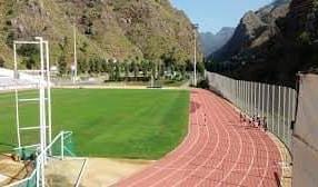 Relvado do Centro Desportivo da Madeira inalterável até 11 de julho
