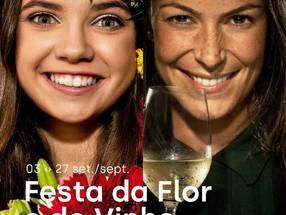 Madeira à espera do turismo possível para mostrar flores e vinho durante quase um mês