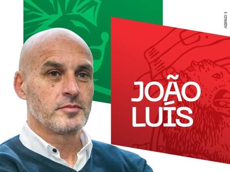 """João Luís um dos """"trunfos"""" de Rui Fontes para liderar a SAD do Marítimo"""