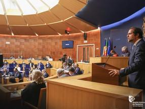 Presidente do Governo releva mercado nacional na retoma turística da Madeira